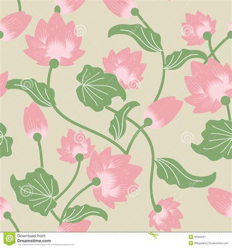 free lotus background pattern lotus pattern seamless royalty free stock photography