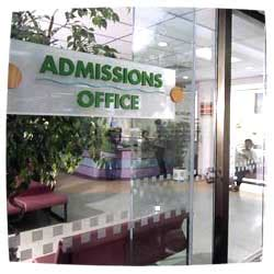 Tech Admissions Office by Technical Problems Problem Solving Daily Application