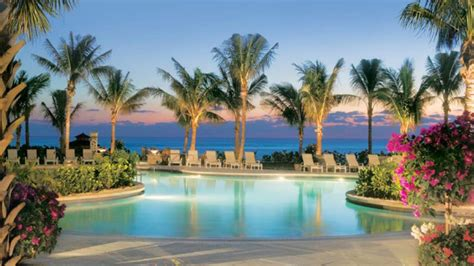 Detox Retreats In Florida by Best Spas In Florida Florida Travel Channel Travel