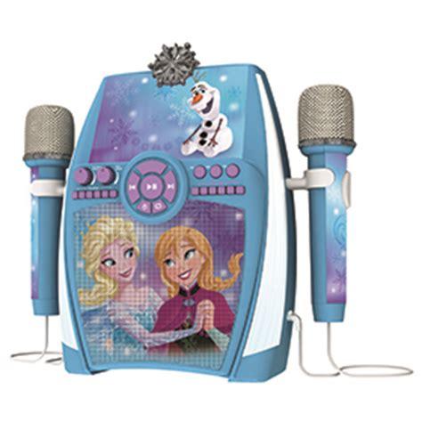 Mp3 Microphone Frozen brands upcomingminds