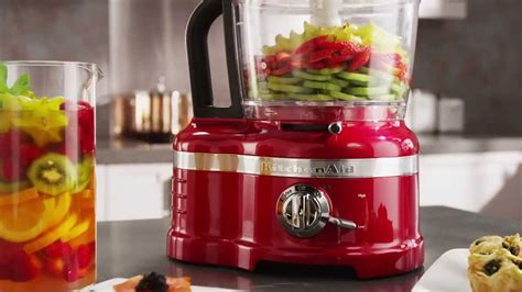 Pro Line® Series 16 Cup Food Processor   KitchenAid   YouTube