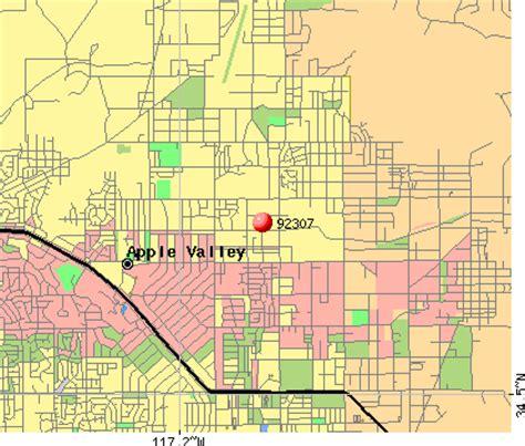 zip code map victorville ca 92307 zip code apple valley california profile homes