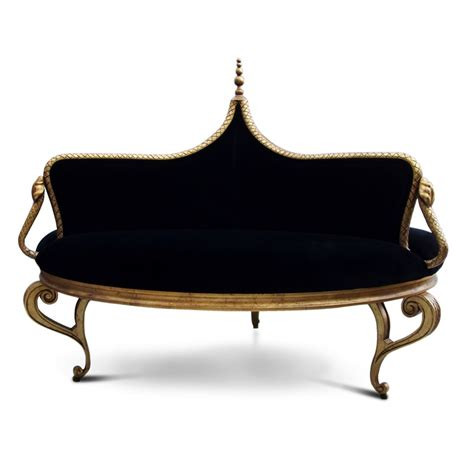 round settee sofa the seductive round banquette sofa