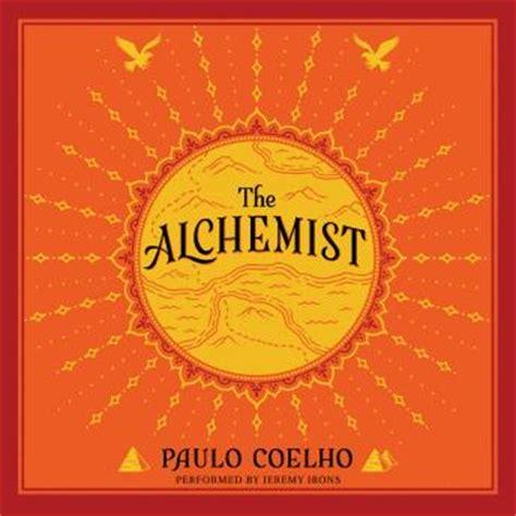 listen to alchemist by paulo coelho at audiobooks com