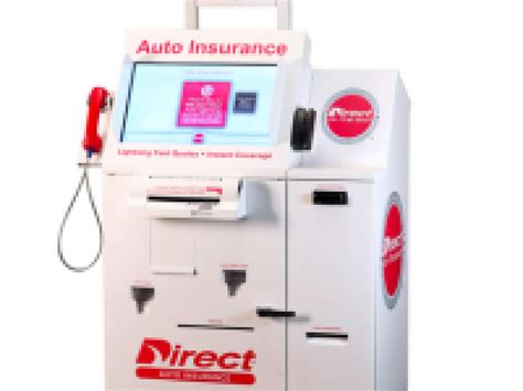 Auto Insurance Troy Mi by Auto Insurance Kiosk Troy Mi Patch