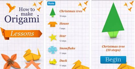 membuat origami yg mudah download gratis aplikasi android cara membuat origami