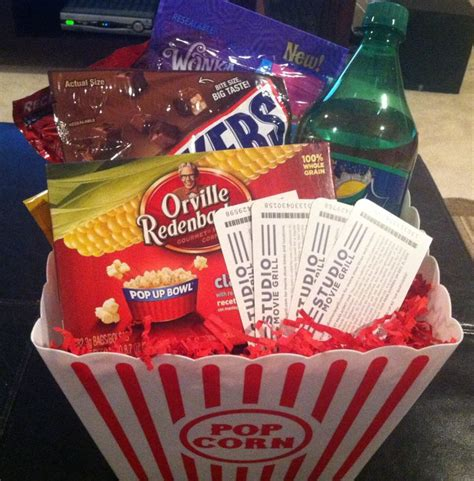 Tenant In Hospital Detoxing Can I Throw Him Out by Tenant Lease Renewal Gift Basket Snacks Popcorn 1