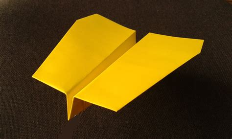 Origami Gliders - origami paper planes incredibly simple glider