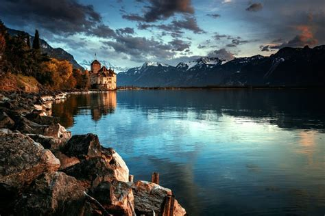 beautiful picture chillon castle archives most beautiful picture