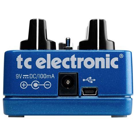 Tc Electronic Delay tc electronic flashback delay looper guitar effects