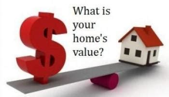 what is your kamloops homes value