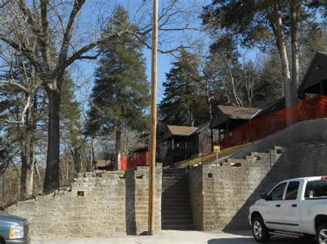 Cabins At Roaring River State Park by The View From The Cabin Picture Of Roaring River State