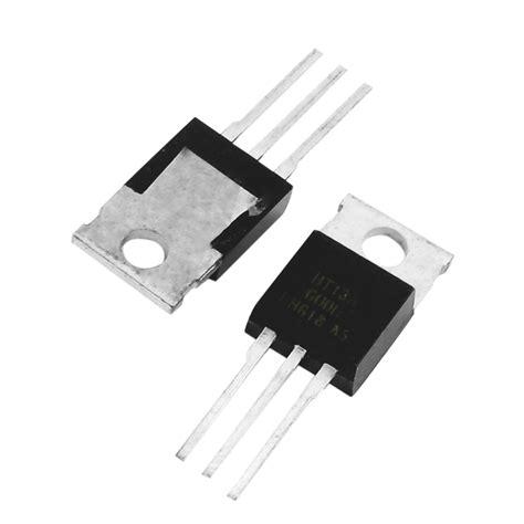 bc547 transistor switching speed 2 pcs bt136 600e 600v 4 high switching speed silicon transistor q4y1 ebay