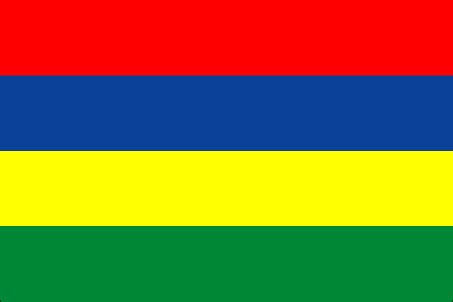 flags of the world yellow green red cia the world factbook 2002 flag of mauritius