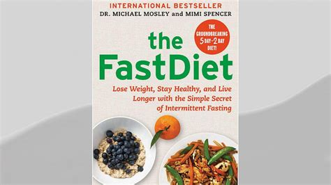 by the fast diet michael mosley the fast diet recipes from dr michael mosley abc news