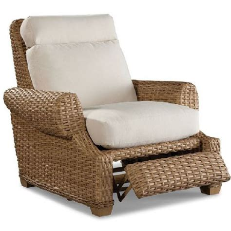 Wicker Recliner Chair venture wicker furniture browse by furniture