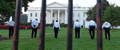 white house secrets white house intruder had knife claims to be iraq vet abc news