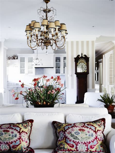 southern country home decor southern highlands luxury country home interiors by color