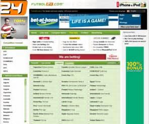 Livescore results fixtures tables statistics futbol24 soccer