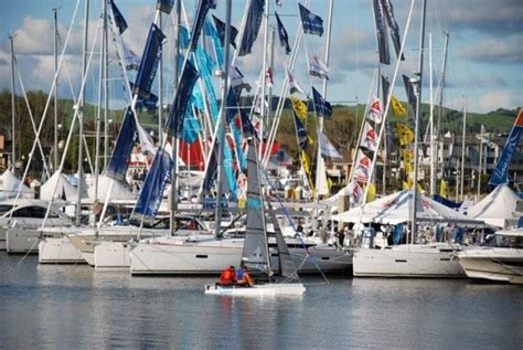 boat show europe 2019 pacific sail power boat show announces dates for 2019