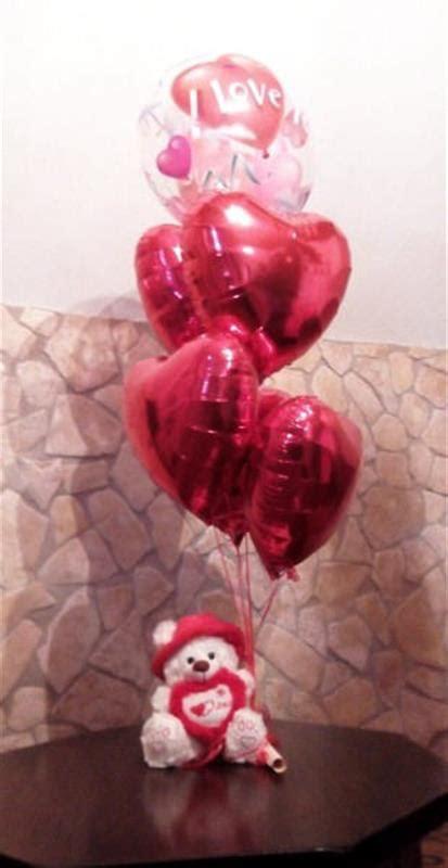 palloni volanti palloncini regalo d scatola 9
