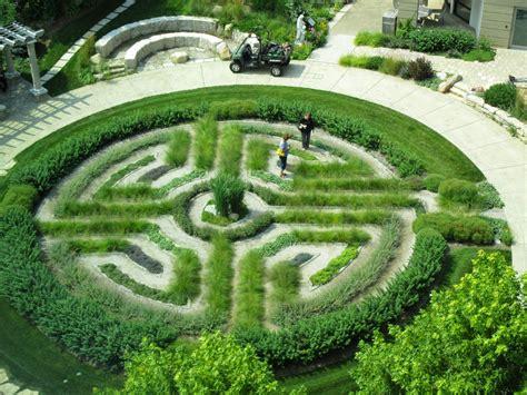 Healing Garden by Rotary Botanical Gardens Hort Healing Gardens