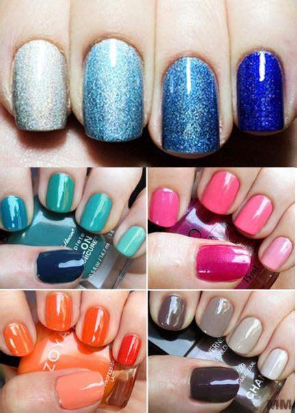 tutorial nail art ombre julie ann art ombre nail tutorial by anna delores