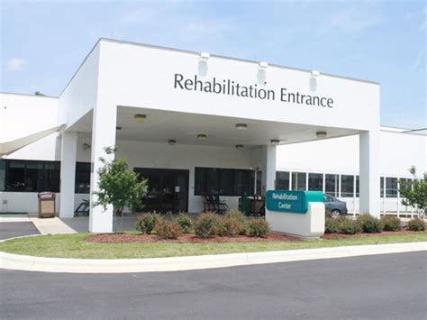 Detox Facilities by Vidant Rehabilitation Center Children S Health Ecu