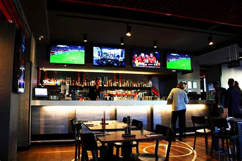 top sports bars sporting globe richmond sports bar hidden city secrets