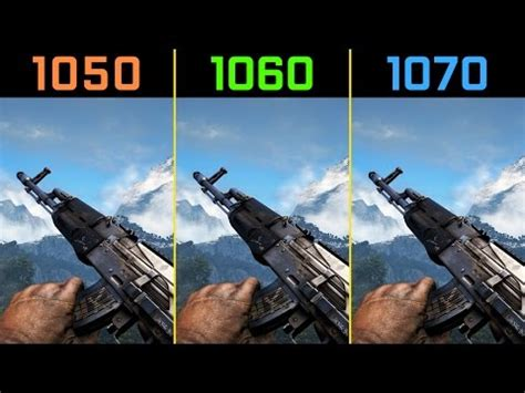 gtx 1060 | battlefield 1 in 8k resolution!! low and ultra