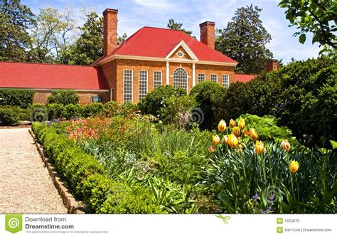 Flowers Gardens And Landscapes Flower Garden And Landscaping Royalty Free Stock Photo Image 1555875