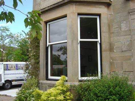 double swing window double swing windows timber windows solutions glasgow