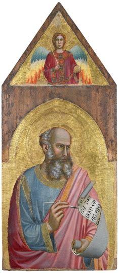 But Ouvert Le Dimanche 1267 by De Giotto 192 Caravage Les Passions De Roberto Longhi