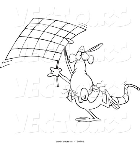 lab rats printable coloring pages