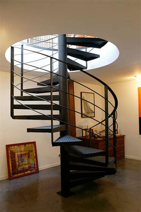 Escalier En Colimacon by 27 Id 233 Es D Escaliers Pour Votre Loft