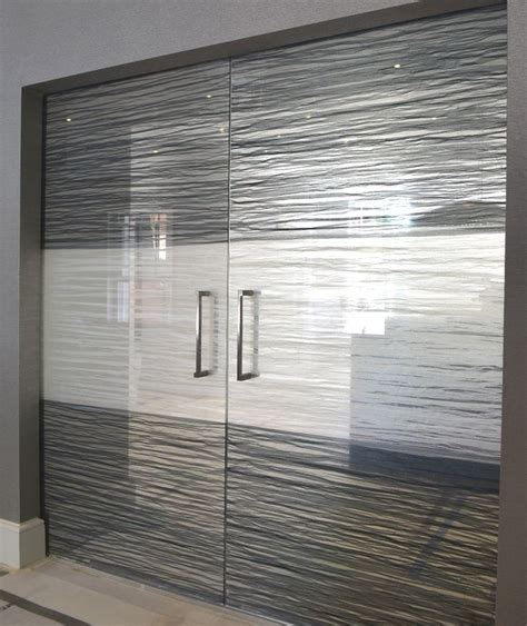 1000 Images About Laminated Glass On Pinterest Glass Laminated Glass Doors