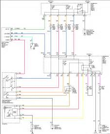2008 saturn aura radio wiring diagram 2008 wiring exles and