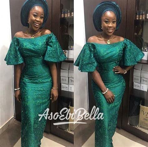 latest ashoebi styles asoebibella com presents the latest aso ebi styles vol
