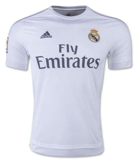Jersey Home Real Madrid 2016 soccer jersey real madrid 2016 marketing