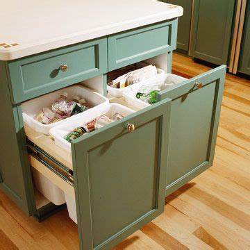 kitchen cabinet recycling center 25 best ideas about recycling center on