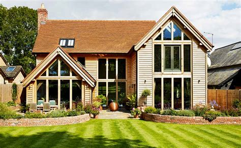 the emotions of building your own home self building new right to build legislation homebuilding renovating