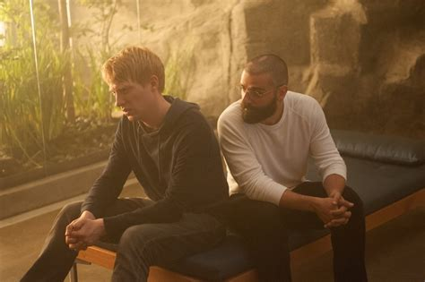 ex machina film review film review ex machina irish cinephile