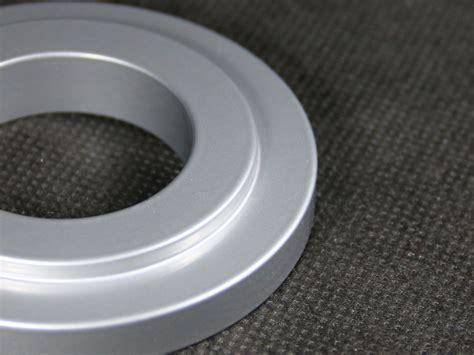 Aluminium Dauerhaft Lackieren by Pulverbeschichte Beispielteile So Kann Eine