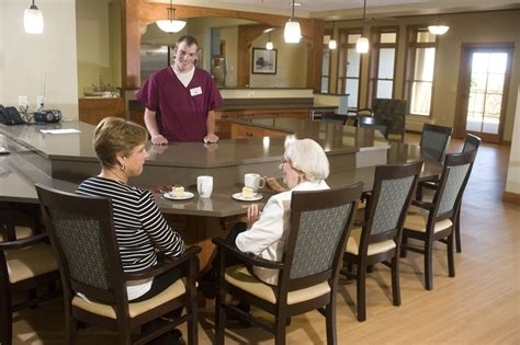 marywood assisted living dsgw architects