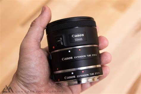 Extention Canon gear check canon extension