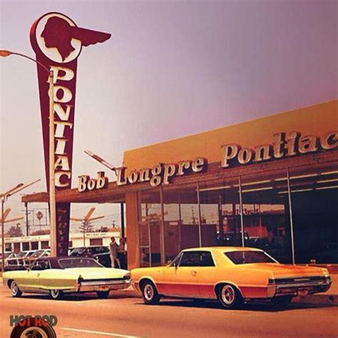 Dealer Pontiac by Vintage Pontiac Dealership Vintage Car Dealers