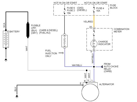 i need wiring diagram for 1985 nissan 720 for
