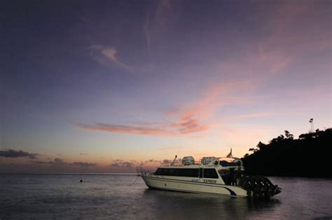 amed gili fast boat packages offers amed to gili fast boat freebird express