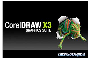 design logo coreldraw x3 coreldraw x3 coreldraw tutorials