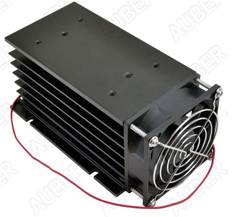 what is a heat sink heat sink for single phase 100a or 3 phase 80a ssr hs80